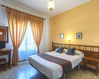 Hotel Moya - Monesterio - Bedroom