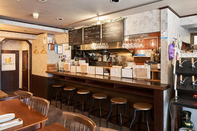Flexstay Inn 東十條 - 東京 - 酒吧