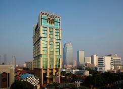 Fraser Residence Menteng Jakarta - Jakarta - Outdoor view