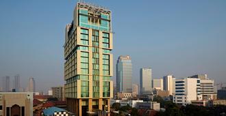 Fraser Residence Menteng Jakarta - Jakarta - Vista externa