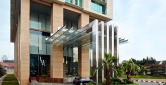 Fraser Residence Menteng Jakarta - Τζακάρτα - Κτίριο