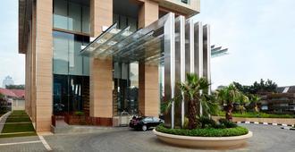 Fraser Residence Menteng Jakarta - Jakarta - Building