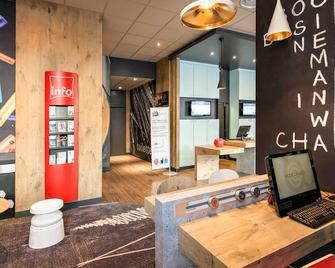 Ibis Agen Centre - Agen - Building