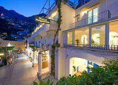 拉布干維爾酒店 - 波西塔諾 - 波西他諾 - 室外景
