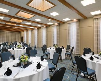 Delta Hotels by Marriott Helena Colonial - Helena - Banquet hall