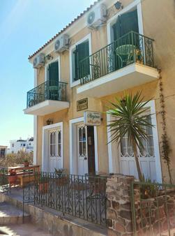 Hotel Aegina - Aegina - Building