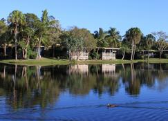Sanctuary Lakes Fauna Retreat - Urangan - Outdoor view
