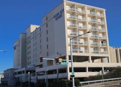 Ocean Key Resort - Virginia Beach - Building
