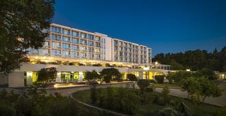 Aminess Magal Hotel (Ex. Hotel Beli Kamik) - Njivice