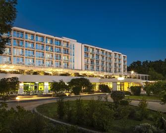 Magal Hotel by Aminess - Njivice - Gebäude