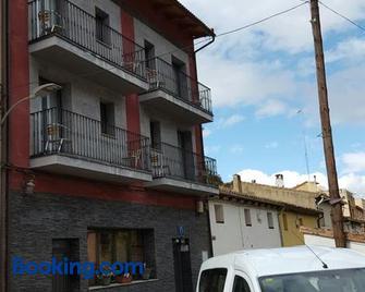 El Encanto del Moncayo - Ágreda - Building