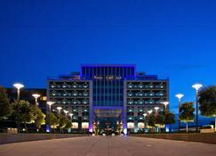 Resort La Reserve - Knokke Heist - Κτίριο