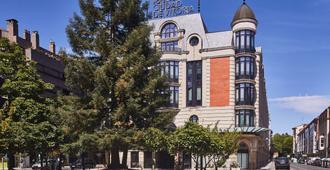 Hotel Silken Ciudad de Vitoria - Vitoria-Gasteiz