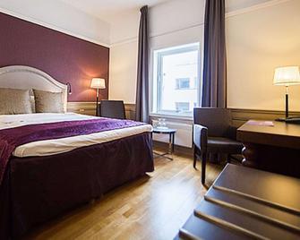 Clarion Collection Hotel Amanda - Haugesund - Bedroom