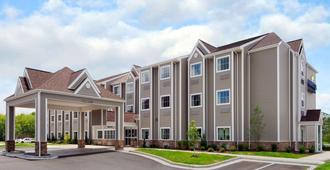 Microtel Inn & Suites by Wyndham Marietta - Marietta