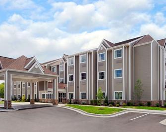 Microtel Inn & Suites by Wyndham Marietta - Мариетта - Здание