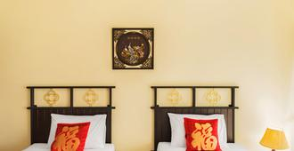 Le Hua - Phuket City - Bedroom