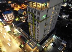 Whiz Prime Hotel Ahmad Yani Lampung - Bandar Lampung - Building