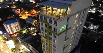 Whiz Prime Hotel Ahmad Yani Lampung - Bandar Lampung