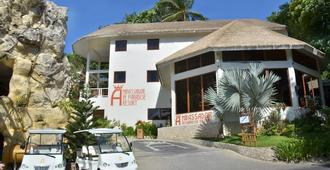 Ambassador In Paradise Resort - Boracay - Building
