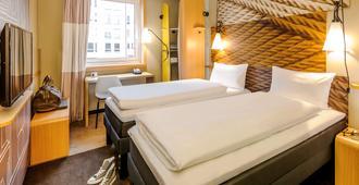 Ibis München City Arnulfpark - Munich - Bedroom