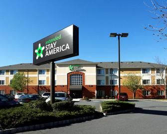 Extended Stay America - Piscataway - Rutgers University - Piscataway - Gebäude