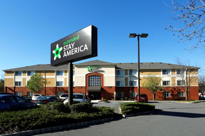 Extended Stay America Piscataway - Rutgers University - Piscataway - Building