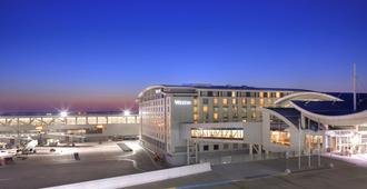 The Westin Detroit Metropolitan Airport - Detroit - Building