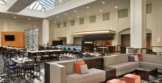 Embassy Suites Boston Logan Airport - Boston - Restaurant