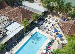 Le Saly Hotel & Hotel Club Filaos - Mbour - Zwembad