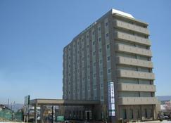 Hotel Route-Inn Ina Inter - Minamiminowa - Building