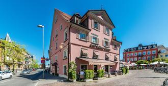 هوتل غولدينر ستيرنين - Konstanz - مبنى