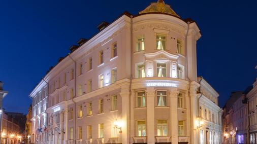 My City Hotel - Tallinn - Building