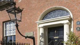 Pembroke Townhouse - Dublin - Udsigt
