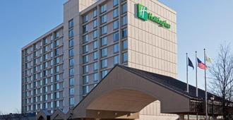 Holiday Inn Portland-By The Bay - Portland - Bygning