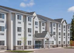 Microtel Inn & Suites by Wyndham Sault Ste. Marie - Sault Ste Marie - Κτίριο