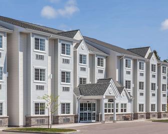 Microtel Inn & Suites by Wyndham Sault Ste. Marie - Sault Ste Marie - Edificio