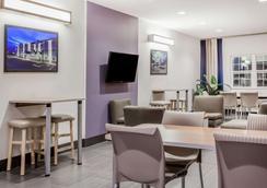 Microtel Inn & Suites by Wyndham Sault Ste. Marie - Sault Ste Marie - Aula