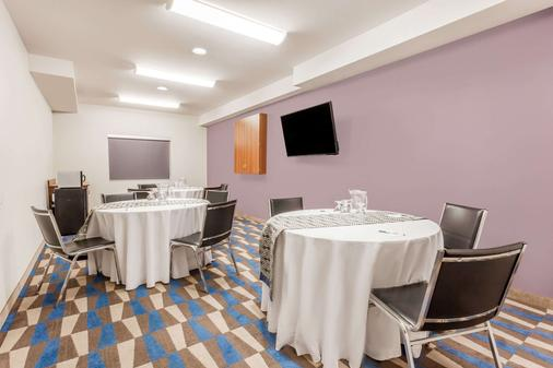 Microtel Inn & Suites by Wyndham Sault Ste. Marie - Sault Ste Marie - Juhlasali