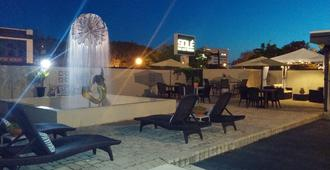 Sole Inn and Suites - Pensacola - Patio