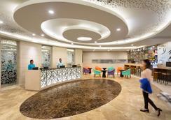 Hotel Jen Malé, Maldives By Shangri-La - Malé - Lobby