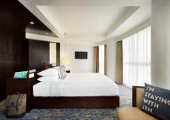 Hotel Jen Malé, Maldives By Shangri-La - Malé - Bedroom