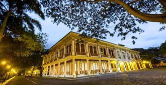 Hotel del Parque - Γουαγιακίλ