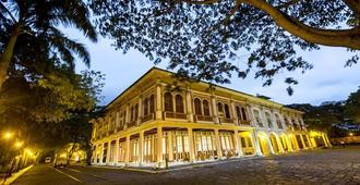 Hotel del Parque - גואיאקיל