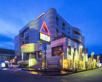 Hotel C-Love(Adult Only) - Atsugi - Building