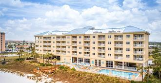 Holiday Inn Club Vacations Panama City Beach Resort - Panama City Beach - Edificio