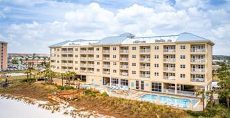 Holiday Inn Club Vacations Panama City Beach Resort - Panama City Beach