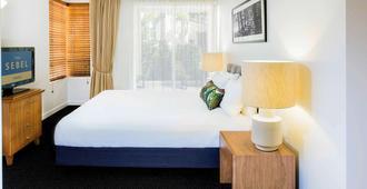 努薩瑟貝爾度假酒店 - 奴沙角 - 努沙海角 - 臥室