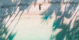 Mauricia Beachcomber Resort & Spa - Grand Baie