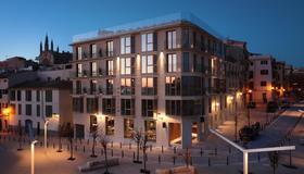 Hotel Es Princep - Palma de Majorque - Bâtiment
